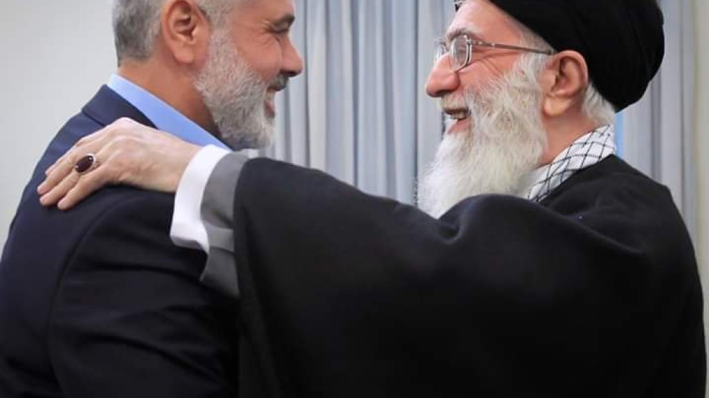האם ביקור משלחת חמאס בטהראן הוא איתות לבאות?