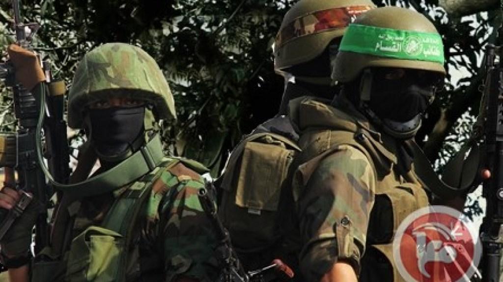 חמאס בדרך להקמת צבא סדיר בתיאום עם איראן