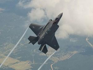 """מטוס ה""""אדיר"""" של חיל האוויר // צילום: חי""""א"""