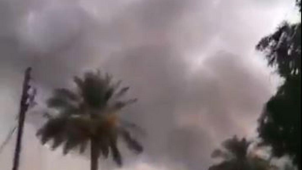 פקיד עיראקי מאשר: ישראל תקפה ליד בגדאד