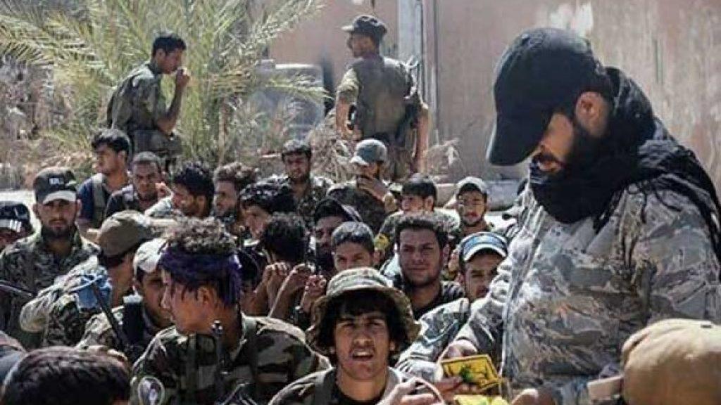 דיווח: משמרות המהפכה מקיימים בסיס נוסף בסוריה