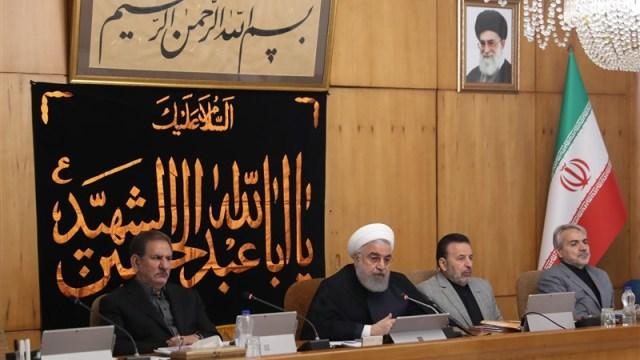רוחאני: מחר אודיע על הצעדים הבאים של איראן