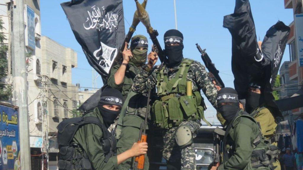 """חמאס חושדים: הסלפים בשירות ישראל והרש""""פ"""