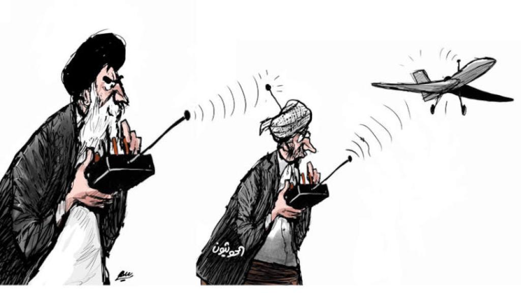 """המסרים של איראן למדינות המזה""""ת"""