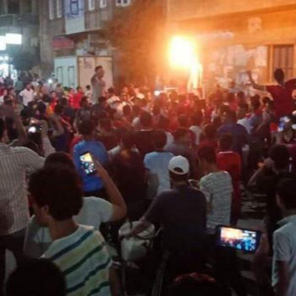 מצרים: הכלכלה תדבר
