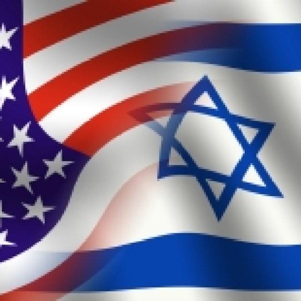 ברית הגנה בין ישראל לארה