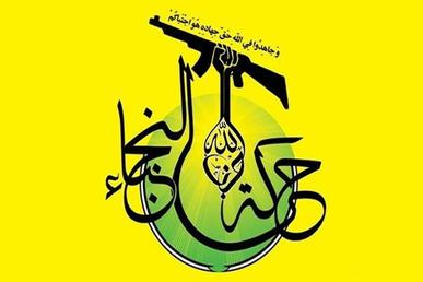 Hezbollah_al-Nujaba_Flag