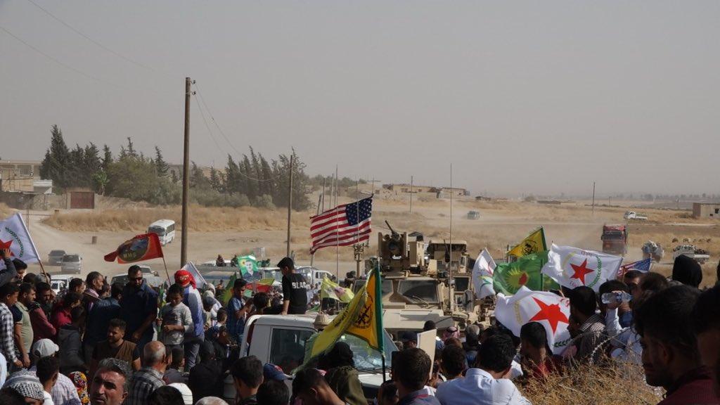 """נסיגת ארה""""ב: אובדן האיזון במזרח התיכון"""