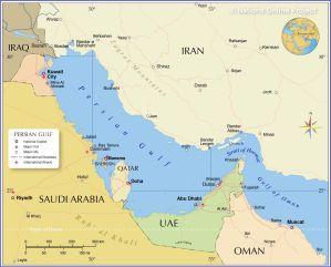 איראן נגד צרפת על רקע פגיעה בכבוד האיראני