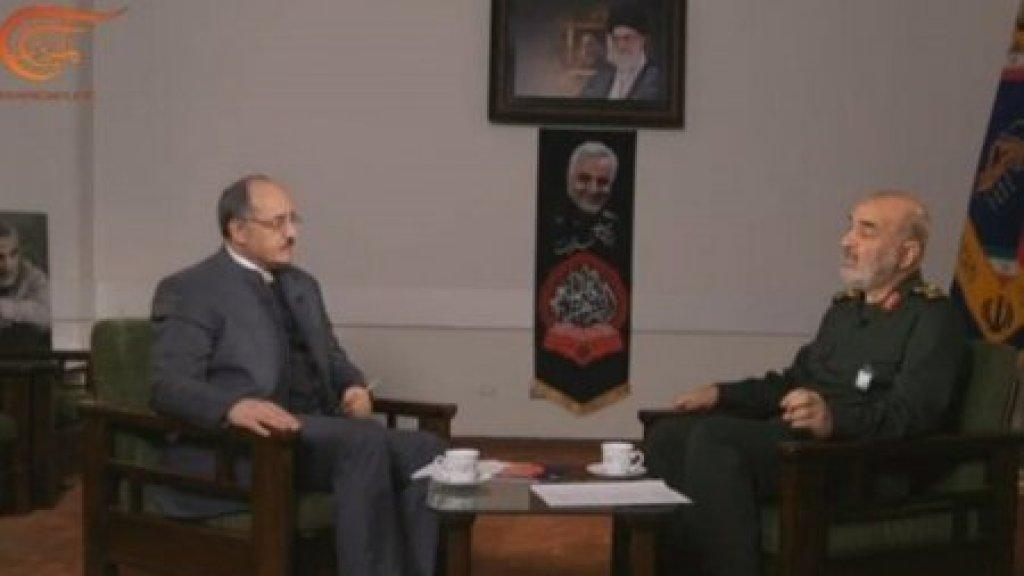 סאלמי: התקפת איראן על עין אסד – נקודת הפתיחה