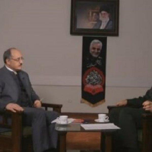 סאלמי: התקפת איראן על עין אסד - נקודת הפתיחה