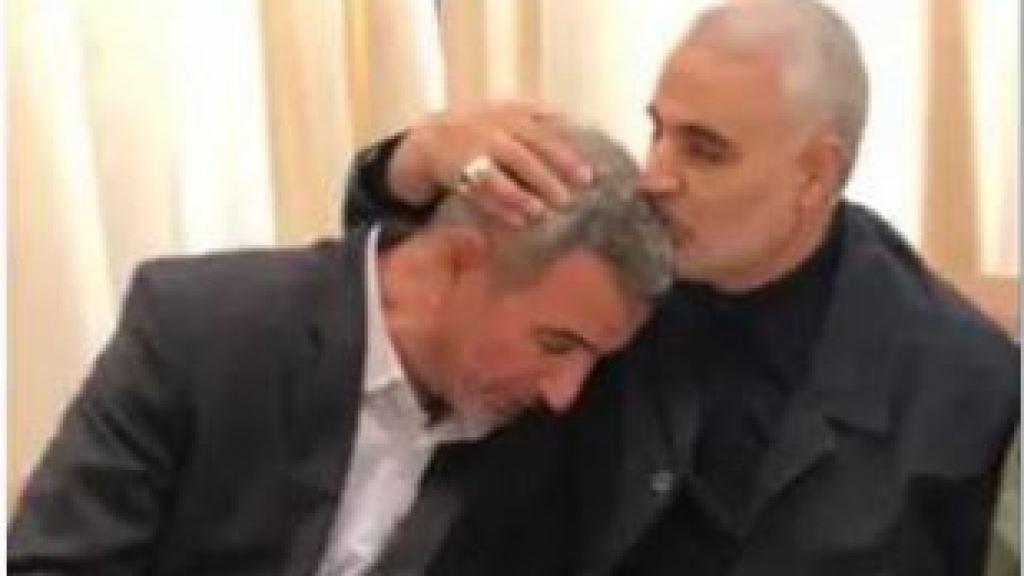 """הכירו את """"הדוד"""" – מחליפו של אל מוהנדס בעיראק"""