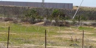 מצרים נגד איראן: חומת ביטחון נגד הברחות נשק