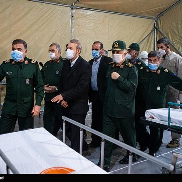 קורונה, איראן, סנקציות ואורניום  - לאן פני הדברים?