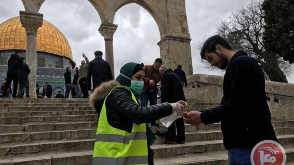 ירדן סייעה לישראל בהר הבית בענייני הקורונה