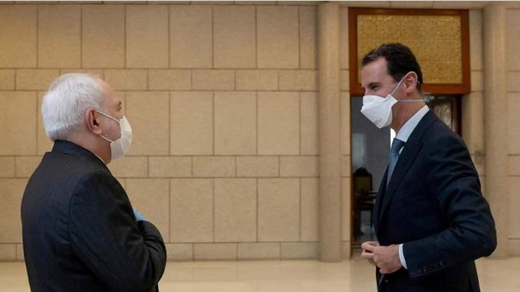 """זריף בסוריה: """"התמיכה בהתנגדות לא תיחלש"""""""