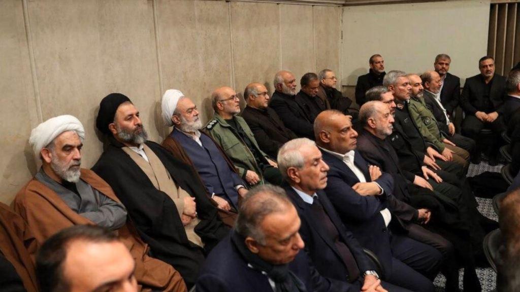 אתגרי הממשלה החדשה בעיראק