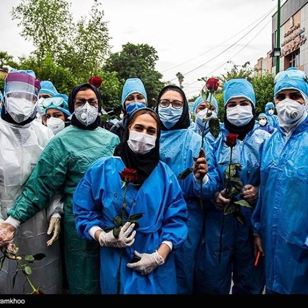 באיראן מצאו את היתרונות של הקורונה