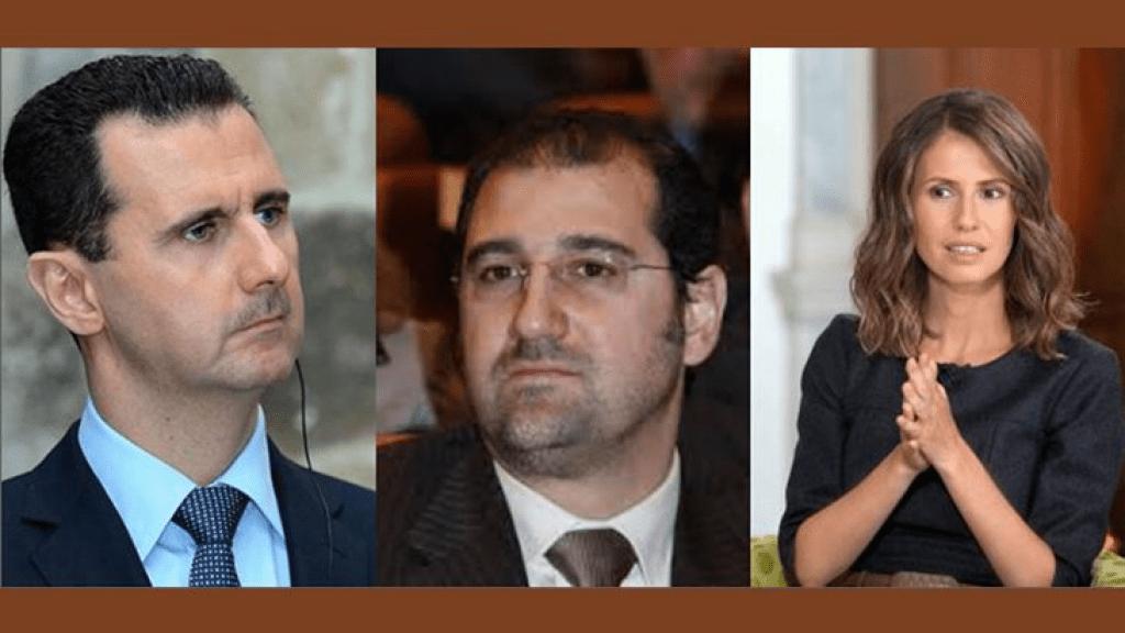 הסכסוך אסד - מח'לוף מערער את המשך שלטונו של הנשיא