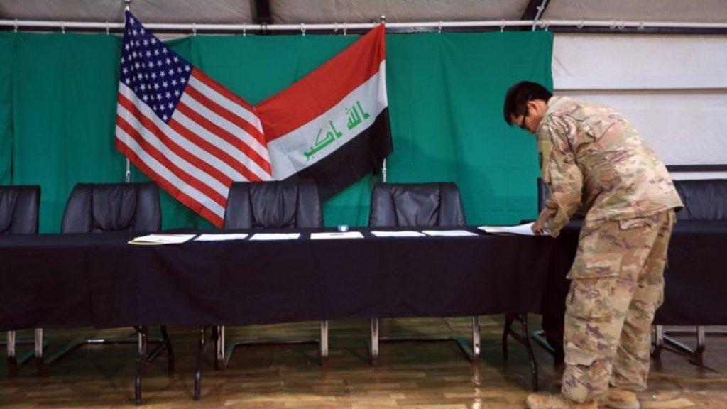 בין קאא'ני לטראמפ: האם הזירה העיראקית - כלי לגישור או למאבק הבא