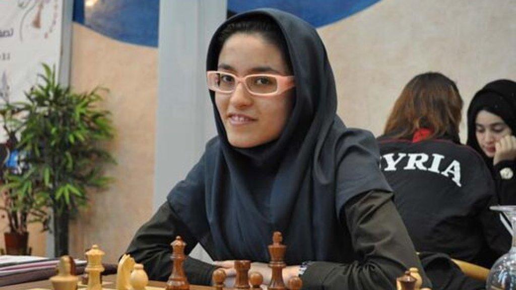 ספורטאית נוספת נמלטה מהאיסור האיראני להתמודד מול ישראלים