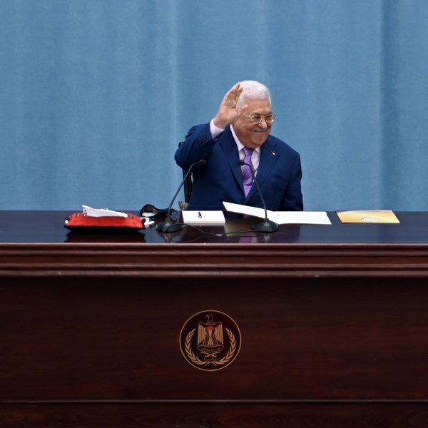 הצהרת עבאס: עילה לביטול הסכמי אוסלו?