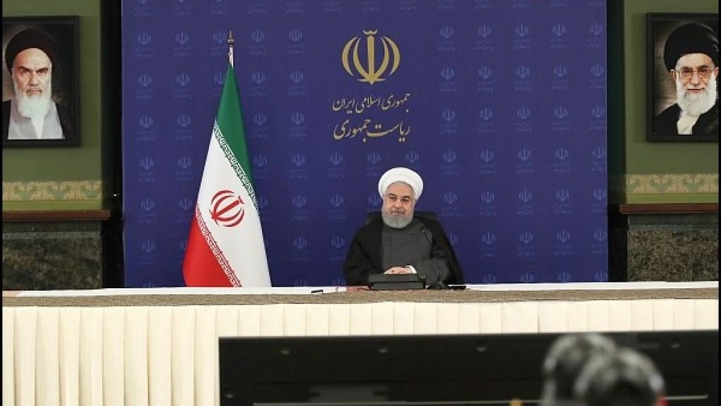 נשיא איראן: