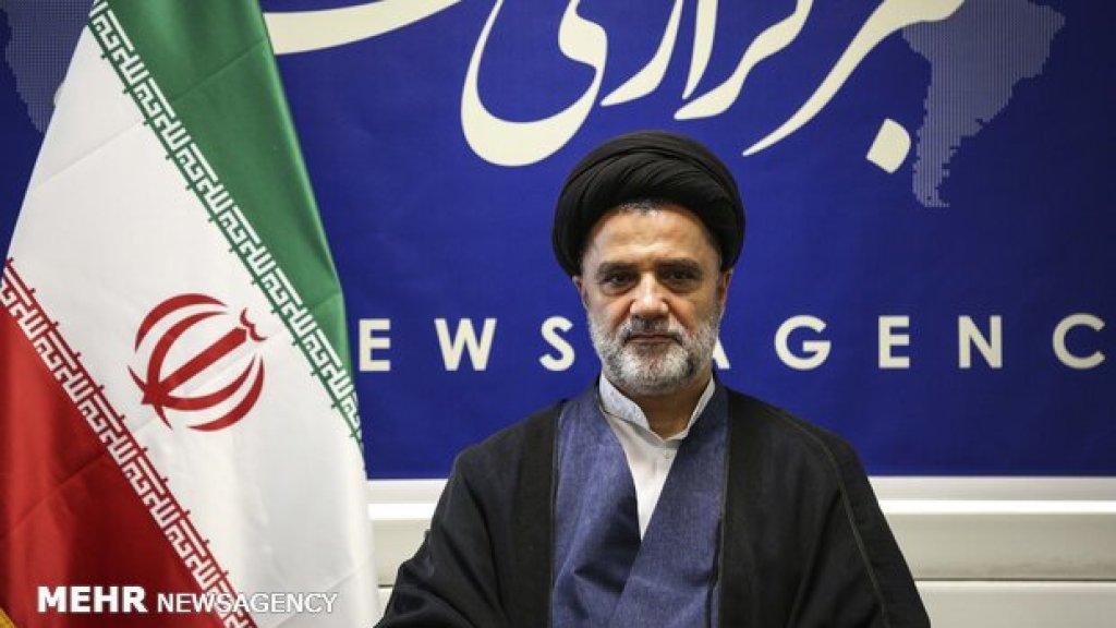 מחוקק איראני: