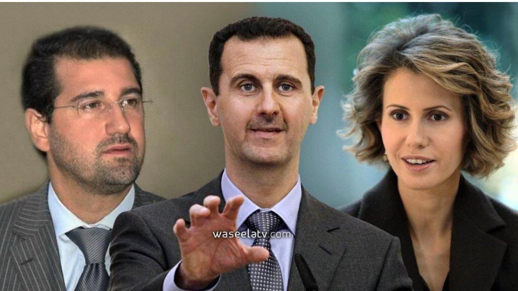 שובו של הסכסוך אסד - מח'לוף