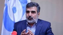דובר הסוכנות האיראנית לאנרגיה אטומית בהרוז כמאלונדי