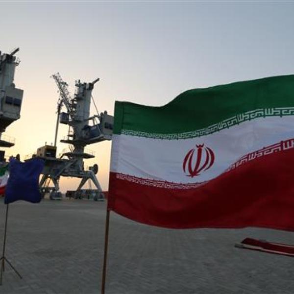 איראן מבקשת ליצור אלטרנטיבה לתעלת סואץ