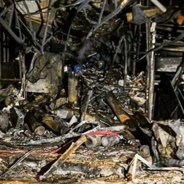 אחרי סדרת הפיצוצים: איראן נערכת לתגובה