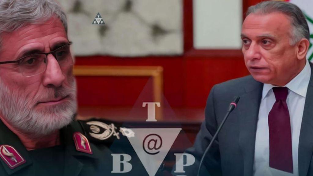 לחץ איראני על ראש ממשלת עיראק