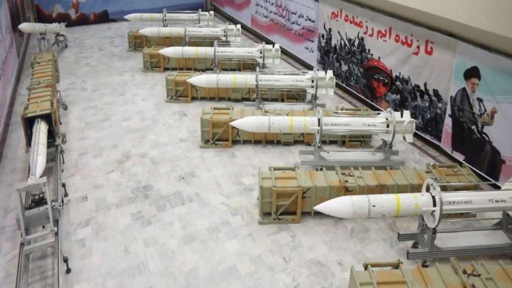 דיווח בגרמניה: איראן ניסתה להשיג נשק להשמדה המונית ומערכות טילים בליסטים