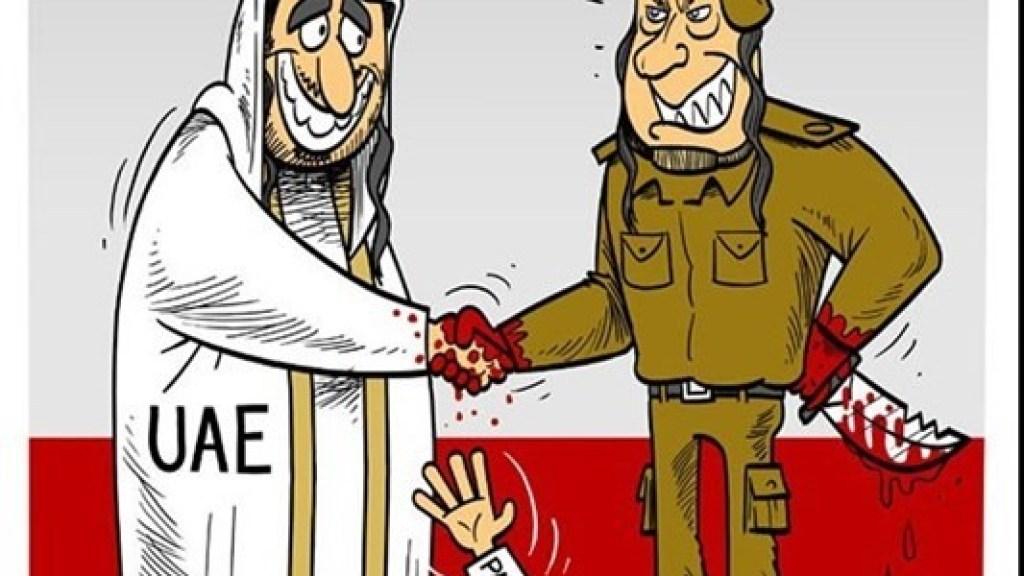 איראן מחריפה את הטון :