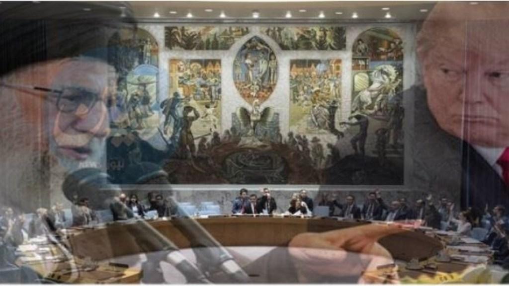 הסכם הגרעין האיראני מכה שנית – נכשל המאמץ האמריקני להאריך את אמברגו הנשק על איראן