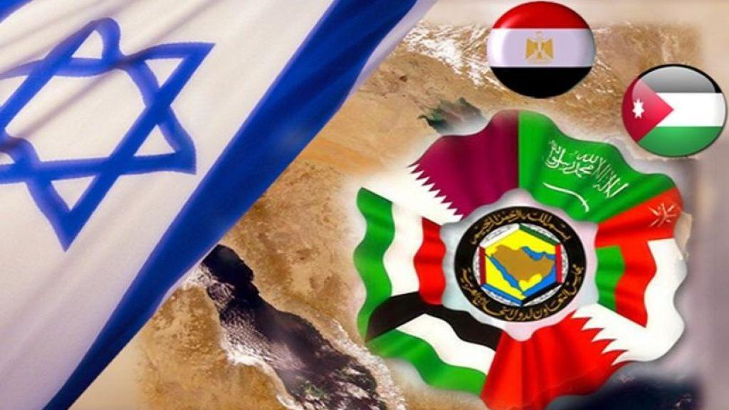 ברית מדינית-צבאית נגד איראן