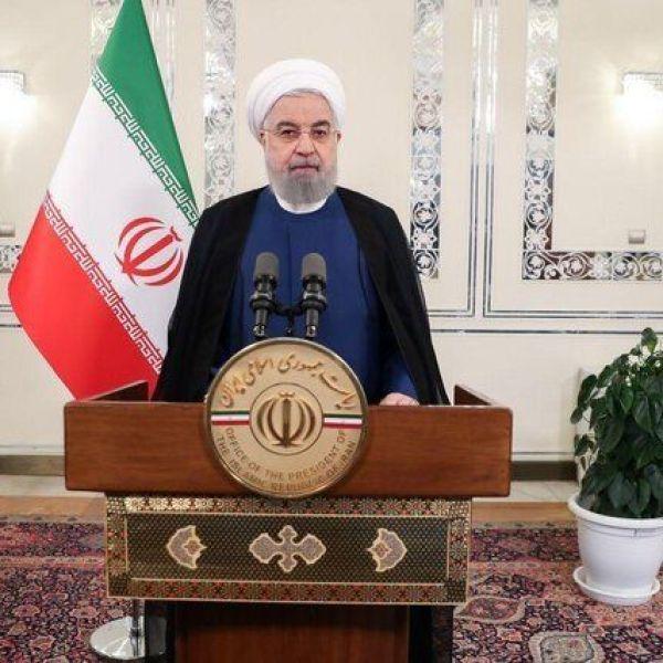 רוחאני: כלא משנה מי ינצח בבחירות ייכנע בסוף לאיראן