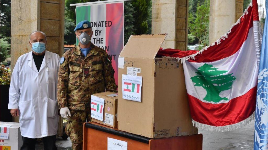קורונה במזרח התיכון: מדינות נצבעות באדום
