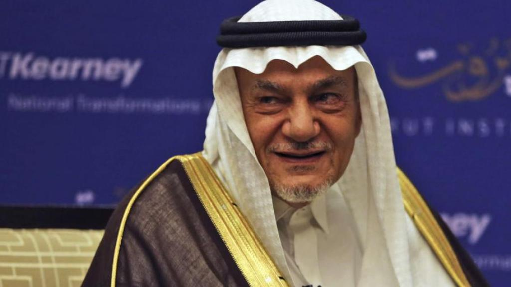 בכיר סעודי מזהיר את ג'ו ביידן מחזרה להסכם הגרעין עם איראן