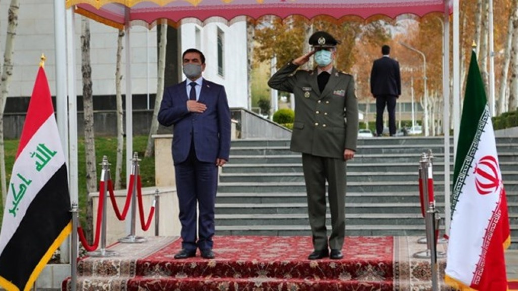 """מפקד משה""""מ: הנקמה על חיסול סולימאני תהיה בפרופיל גבוהה; דיונים אסטרטגים בין איראן לעיראק"""