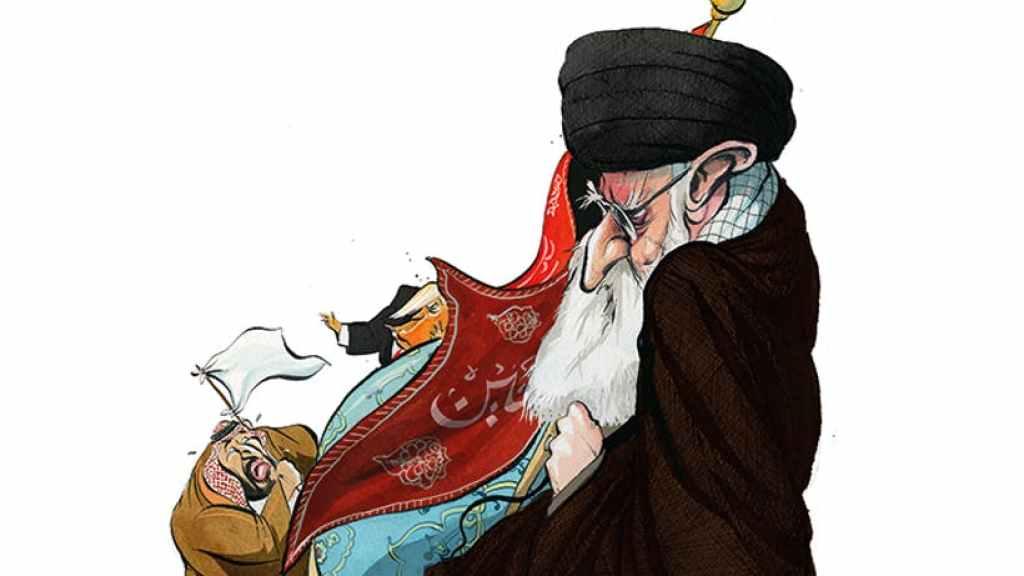 הגרעין האיראני: המזה