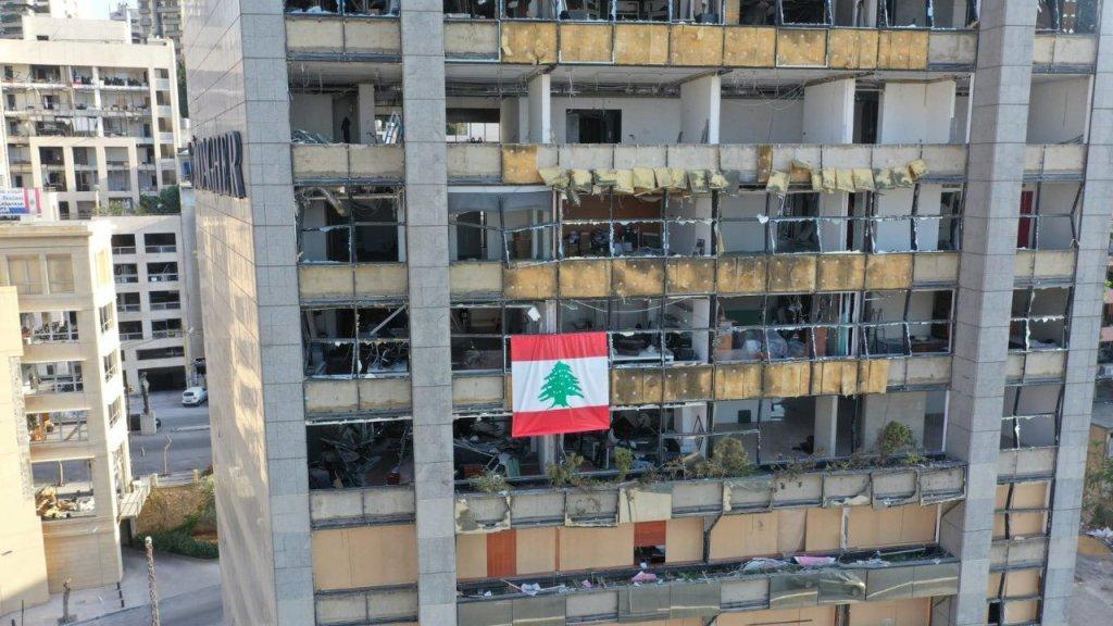 הקורונה במזרח התיכון: לבנון בסגר שלישי