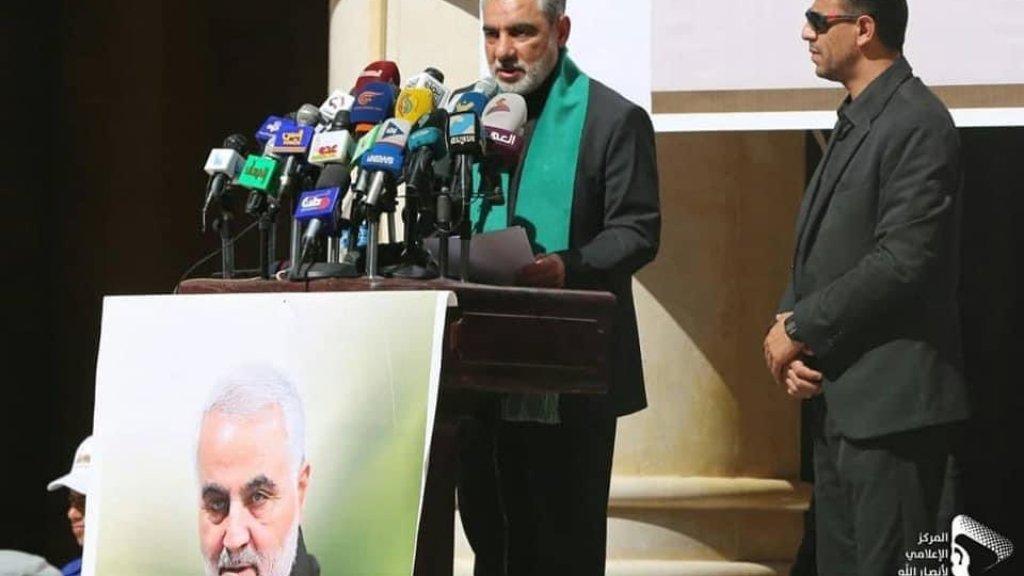 האיש של איראן בתימן