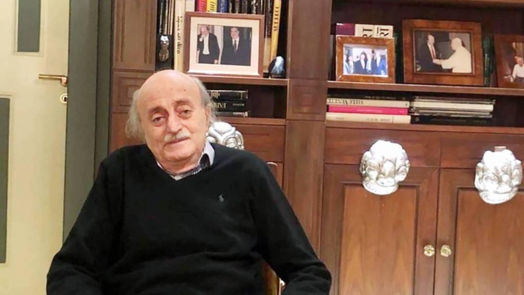 ג'ומבלט: האם איראן מכירה בלבנון ביישות עצמאית?