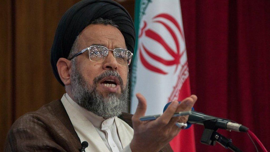 איראן: שר המודיעין תחת מתקפה של חברי המג'לס