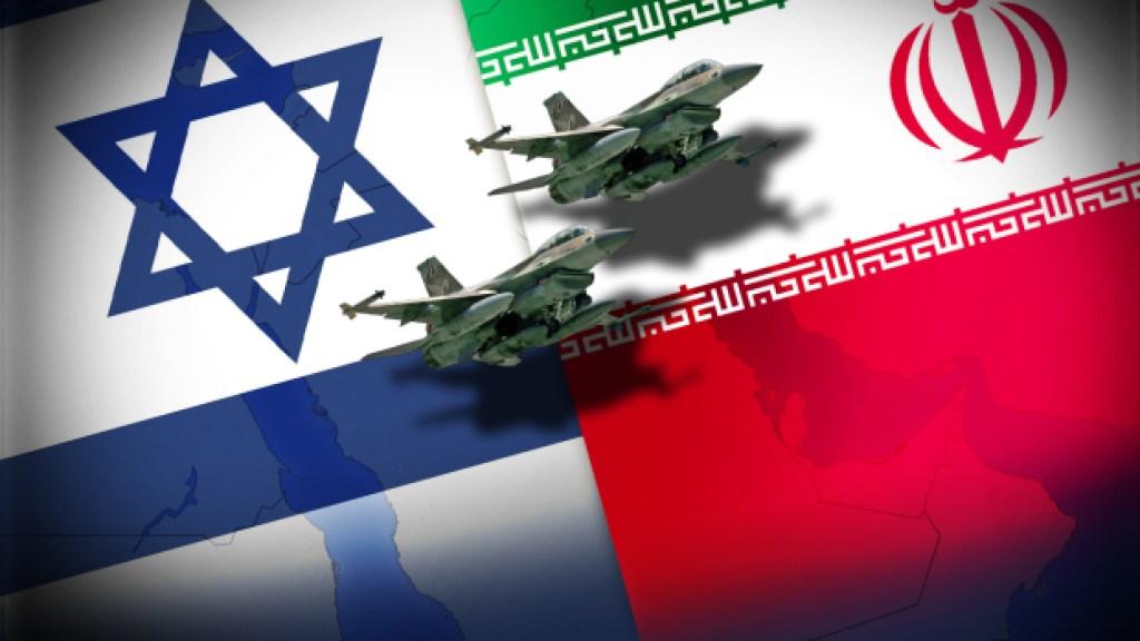 ישראל ואיראן נערכות לכל התרחישים