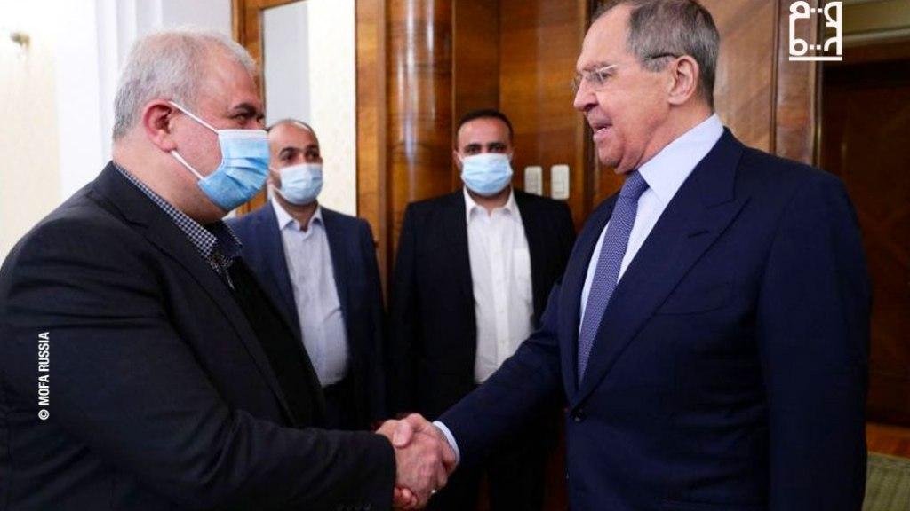 """ארה""""ב נגד ביקור משלחת חיזבאללה במוסקבה"""