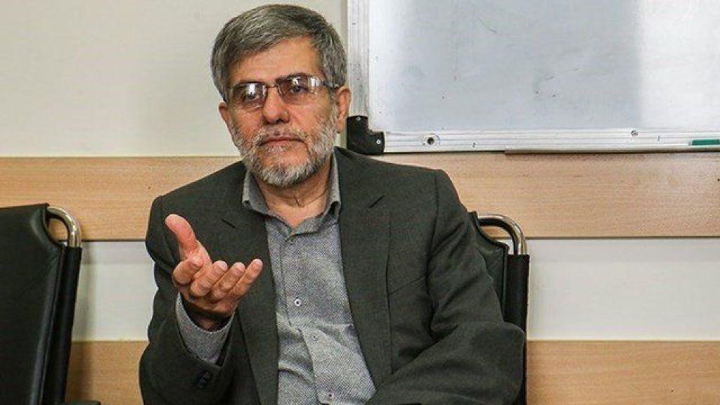 בכיר איראני על הפיצוץ בנתנז: