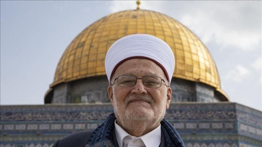 איתות ירדני לישראל: הפחתת המתח על הר הבית